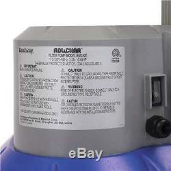 Bestway Flow Clear 2500 GPH Above Ground Swimming Pool Filter Pump (Open Box)