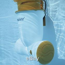 Bestway Flowclear Skimatic Filter Pump Surface Skimmer For Walled Pools Spa Tub