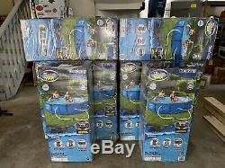 Bestway Steel Pro MAX 12' x 30 Above Ground Pool Set with FILTER PUMP NEW