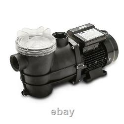 Game SandPro 50D Above Ground Pool Pump and Sand Filter Kit 4710