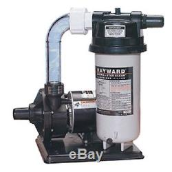 Hayward Micro Star Clear Cartridge Filter System C2251540LSS Above Ground