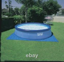 INTEX 15ft x 48in Easy Set Above Ground Swimming Pool Set NEW Ships Same Day