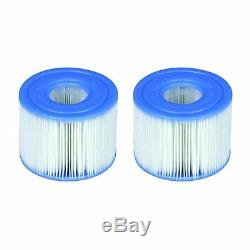Intex PureSpa Type S1 Easy Set Pool Filter Replacement Cartridges (36 Filters)