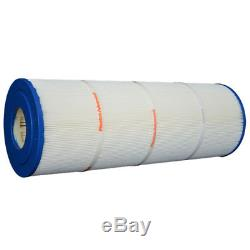 Pleatco PA75SV 75 Sq Ft Hayward C-570 Replacement Pool Filter Cartridge (4 Pack)