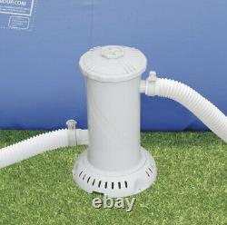 SHIPS TODAY Summer Waves 1000GPH Universal Filter Pump for Above Ground Pool