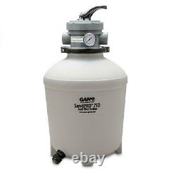 SandPro 75D Above Ground Pool Pump and Sand Filter Kit GAME (4711)