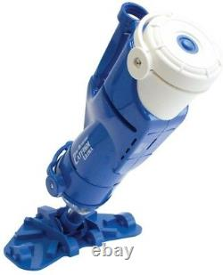 Swimming Pool Spa Vacuum Cleaner Cordless Pole Above In Ground Filter Supplies